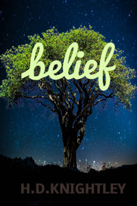 Belief best cover sized