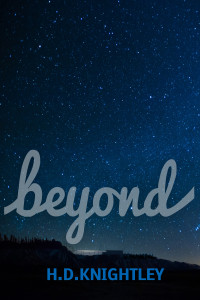 Beyond-best cover
